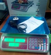 Digital Weighing Scale 30kgs Capacity | Store Equipment for sale in Nairobi, Nairobi Central