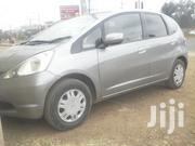 Honda Fit 2010 Gray | Cars for sale in Nairobi, Mugumo-Ini (Langata)