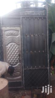 Nigerian Gates,Doors,Grills | Doors for sale in Nairobi, Zimmerman