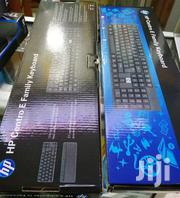 Wired New Keyboard | Computer Accessories  for sale in Nairobi, Nairobi Central