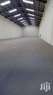 Big Godown Warehouse Touching Mombasa Road Tarmac | Commercial Property For Sale for sale in Nairobi, Nairobi South