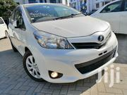 Toyota Vitz 2012 White | Cars for sale in Mombasa, Majengo