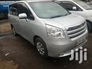 Toyota Noah 2008 Silver | Cars for sale in Nairobi, Parklands/Highridge