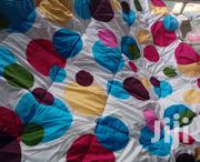 5 6 Cotton Duvets With Two Pillow Cases And A Matching Bedsheet | Home Accessories for sale in Nairobi, Maringo/Hamza