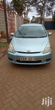 Toyota Wish 2005 Blue | Cars for sale in Nairobi, Parklands/Highridge