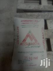 Calcium Hydoxide (Chokaa) | Building Materials for sale in Nairobi, Kahawa West