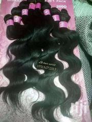 Semi Human Body Wave Bundles. | Bath & Body for sale in Nairobi, Nairobi Central