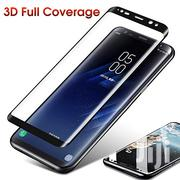 6D Curved Full Cover 9H for Samsung Galaxy Note8 S6 7 Edge S8 9plus | Accessories for Mobile Phones & Tablets for sale in Nairobi, Nairobi Central