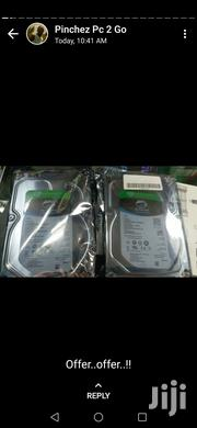 4tb Harddisk for Desktop | Computer Accessories  for sale in Nairobi, Nairobi Central