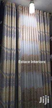 Heavy Blackout Curtains | Home Accessories for sale in Nairobi, Karen