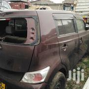 Toyota BB 2010 Brown | Cars for sale in Nairobi, Landimawe