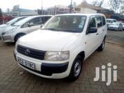 Toyota Probox 2012 White | Cars for sale in Kiambu, Township C