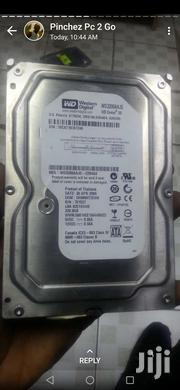 320gb Harddisk for Desktop | Computer Accessories  for sale in Nairobi, Nairobi Central