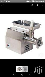 M12 Meat Mincer.Stainless Steel | Restaurant & Catering Equipment for sale in Nairobi, Nairobi Central