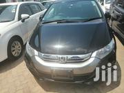 New Honda Insight 2012 Black | Cars for sale in Mombasa, Tononoka