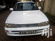 Toyota Corolla 1998 White | Cars for sale in Tharaka-Nithi, Magumoni