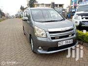 Toyota Noah 2008 Gray | Buses for sale in Nairobi, Parklands/Highridge