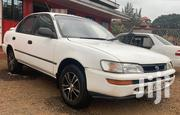 Toyota Corolla 1991 White | Cars for sale in Murang'a, Township G