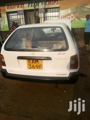 Toyota Corolla 1998 White | Cars for sale in Nyeri, Iria-Ini