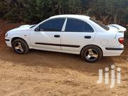 Nissan Sunny 2002 White | Cars for sale in Tharaka-Nithi, Chogoria