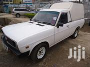 Nissan Pick-Up 2006 White | Cars for sale in Tharaka-Nithi, Magumoni
