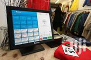 """15"""" Touch Monitor Point Of Sale POS System Complete Fulll Kit   Computer Software for sale in Nairobi, Nairobi Central"""