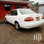 Toyota Corolla 1997 White   Cars for sale in Murang'a, Township G