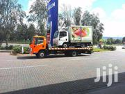 Vehicle Towing Services Flat Bed Reliable Within Outside Nairobi 24hrs | Automotive Services for sale in Nairobi