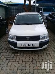Toyota Probox 2011 White | Cars for sale in Nairobi, Parklands/Highridge