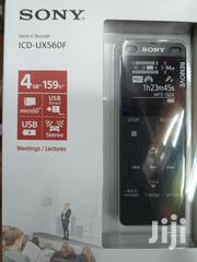 Stereo IC Recorder For Meetings And Lecture   TV & DVD Equipment for sale in Nairobi, Nairobi Central