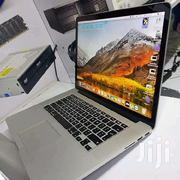 Apple Macbook Pro 2012 15 Inches 500gb Hdd Core I7 4gb Ram | Laptops & Computers for sale in Nairobi, Nairobi Central