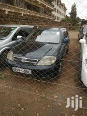 Toyota Fielder 2003 Black | Cars for sale in Kiambu, Kamenu