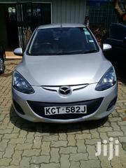 Mazda Demio 2012 Silver | Cars for sale in Nairobi, Parklands/Highridge