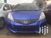 Honda Fit 2012 Automatic Blue | Cars for sale in Nairobi, Kilimani