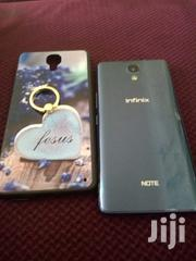 Infinix Note 4 16 GB Blue | Mobile Phones for sale in Kiambu, Juja