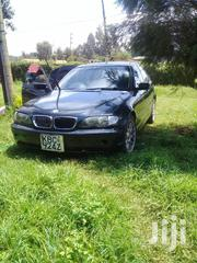 BMW 318i 2001 Black | Cars for sale in Nyeri, Karatina Town