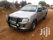 Toyota Hilux 2015 Silver | Cars for sale in Nairobi, Baba Dogo