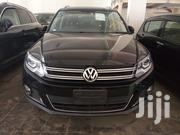 Volkswagen Tiguan 2012 Black | Cars for sale in Mombasa, Shimanzi/Ganjoni