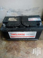 Car Battery 12 V 100ah.   Vehicle Parts & Accessories for sale in Nairobi, Parklands/Highridge