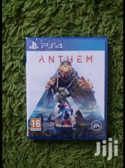 Anthem Play Station 4 | Video Game Consoles for sale in Nairobi, Nairobi Central