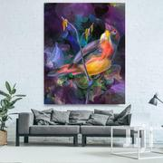 High Quality Canvas Paintings of Size 80cm by 60 Cm | Arts & Crafts for sale in Nairobi, Kilimani