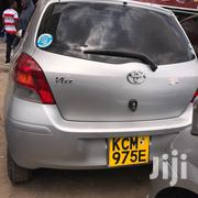 Toyota Vitz 2010 Silver | Cars for sale in Mombasa, Tudor