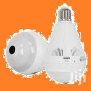 Wifi Panorama Camera Bulb Camera | Cameras, Video Cameras & Accessories for sale in Nairobi, Nairobi Central