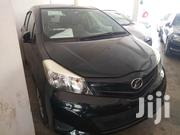Toyota Vitz 2012 Black | Cars for sale in Mombasa, Shimanzi/Ganjoni