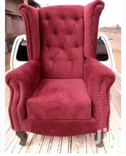 Wing Chair | Furniture for sale in Nairobi, Ngando