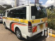 Toyota HiAce 2010 White | Buses & Microbuses for sale in Nairobi, Nairobi Central