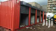 40FT Containers For Sale | Manufacturing Equipment for sale in Nakuru, Gilgil