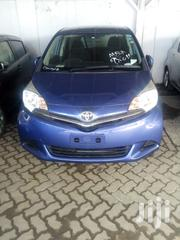 Toyota Ractis 2012 Blue | Cars for sale in Mombasa, Likoni