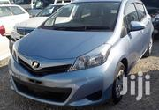 Toyota Vitz 2012 Blue | Cars for sale in Nairobi, Parklands/Highridge