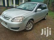 Toyota Allex 2006 Silver | Cars for sale in Uasin Gishu, Langas